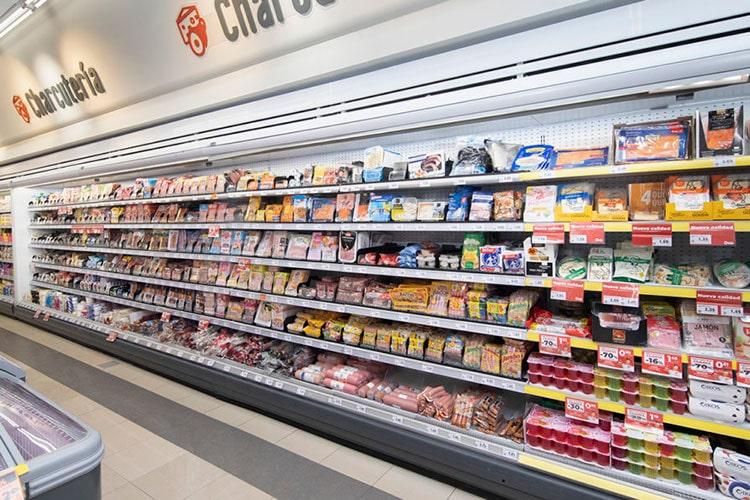 Cómo montar un supermercado