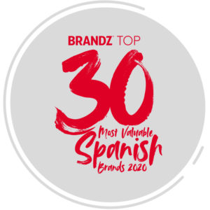 DIA, marca lider 30 top brandz