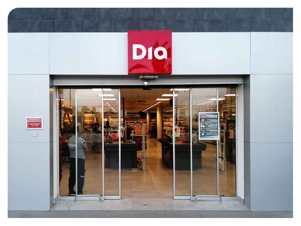 ¿Quieres gestionar una tienda en funcionamiento?