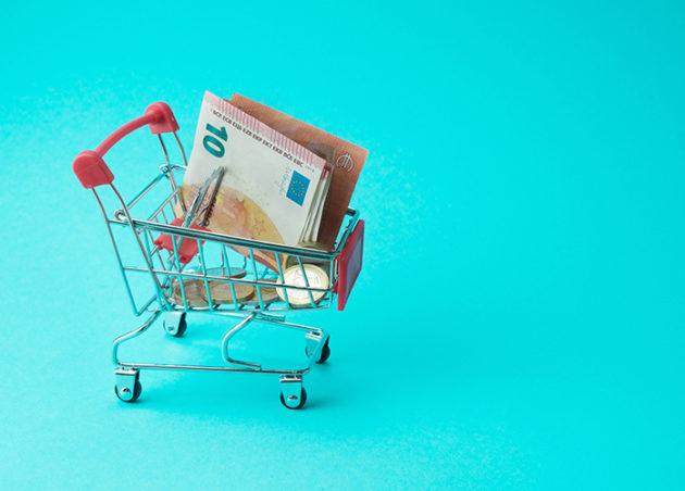 cuánto cuesta abrir un supermercado