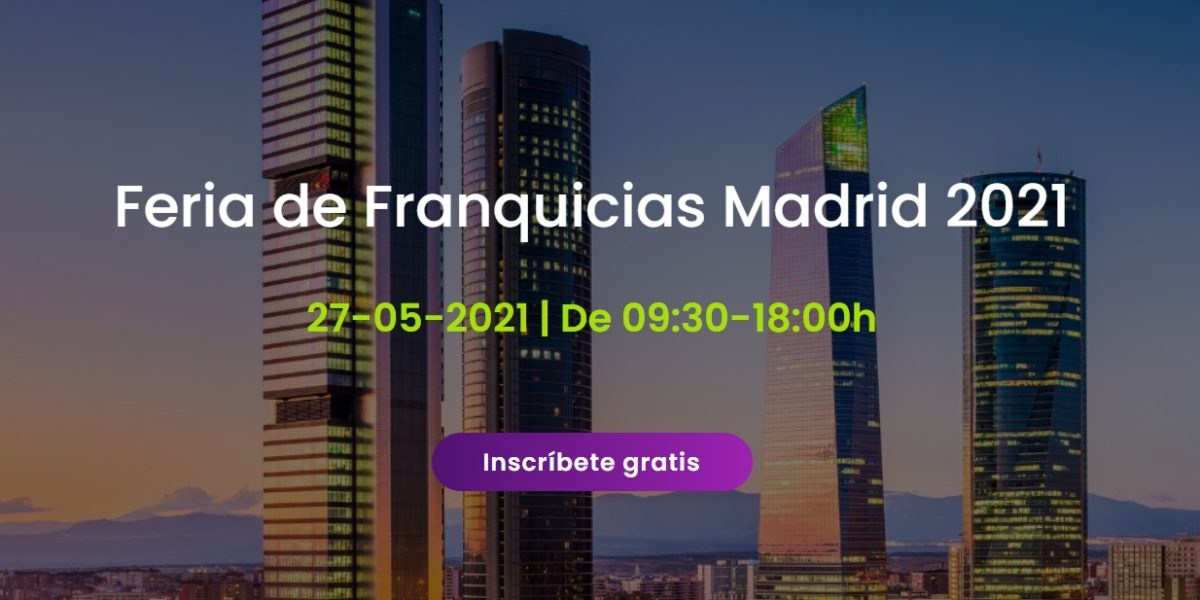 Franquishop Madrid