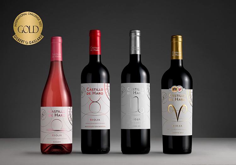 Bodega Rioja Premium de DIA