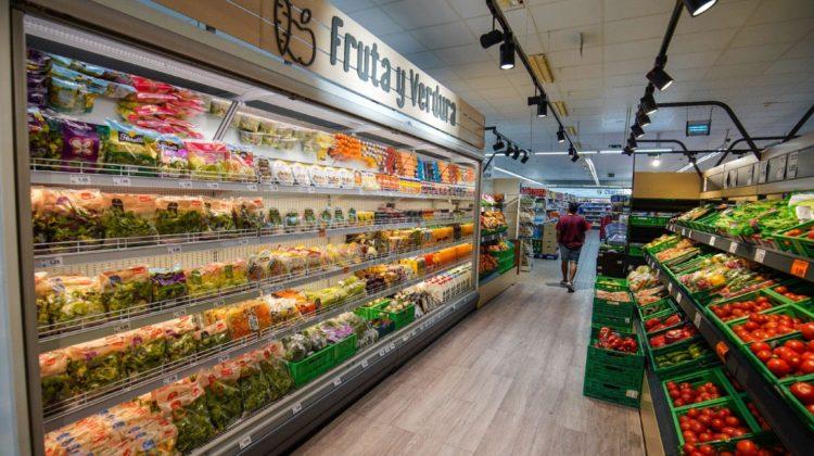 DIA participa en SUPER-HEERO, un piloto europeo para mejorar la eficiencia energética en los supermercados